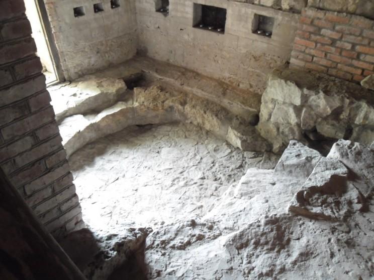 Фундамент и основание дома